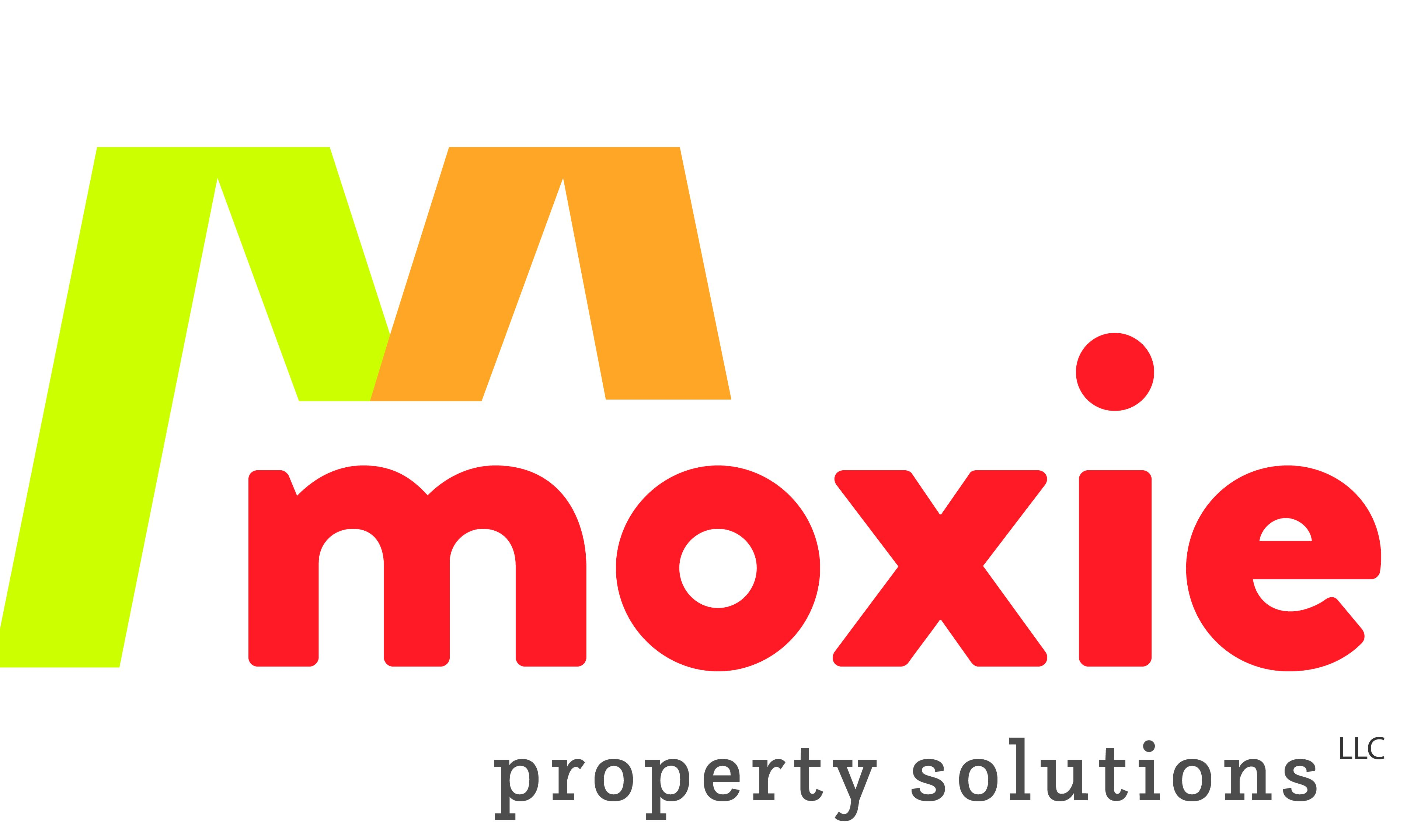 Moxie Property Solutions LLC